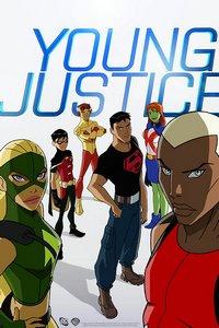 Молодая Справедливость / Юная Лига Справедливости