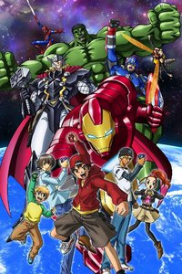 Мстители: Дисковые войны / Марвел: Войны ДИСКов