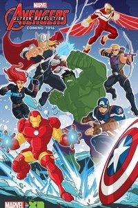 Мстители, общий сбор 3 сезон: Революция Альтрона