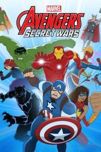 Мстители, общий сбор 4 сезон: Секретные воины