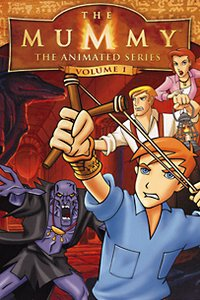 Мумия / The Mummy: The Animated Series