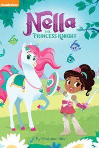 Нелла — Принцесса-рыцарь