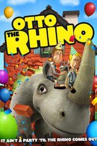 Носорог Отто