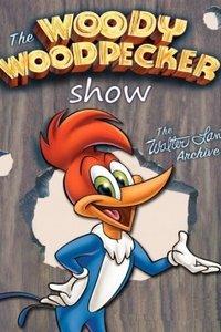 Новое шоу дятла Вуди