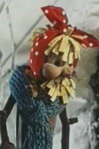 мультфильмы кукольные советские