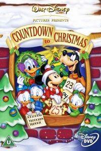 Обратный отсчет к Рождеству