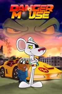Опасный мышонок (2015)