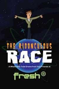 Отчаянные герои: Нелепая гонка