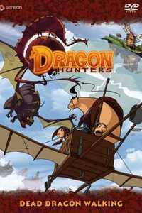 Охотники на драконов 1,2 сезон