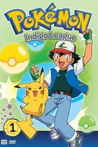 Покемон 1 сезон: Лига Индиго