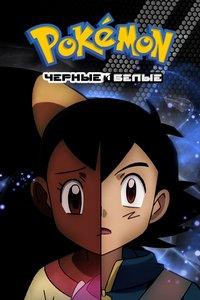 Покемон 14 сезон: Черное и Белое