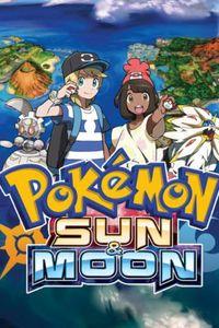 Покемон: Солнце и Луна
