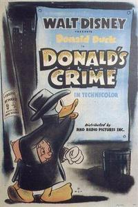Преступление Дональда