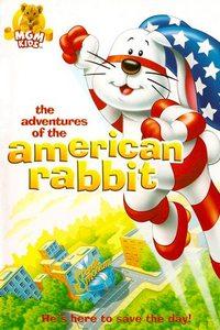 Приключения американского кролика
