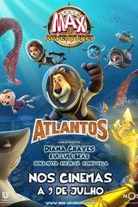 Приключения Макса. Атлантида