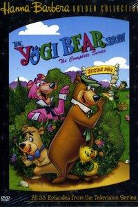 Приключения мишки Йоги