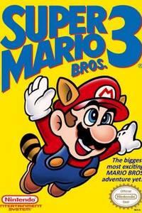 Приключения Супербратьев Марио 3