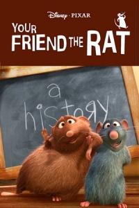Рататуй: Твой друг крыса