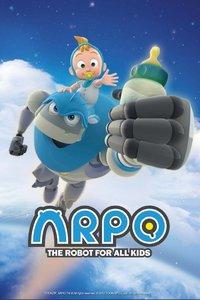 Робот Арпо