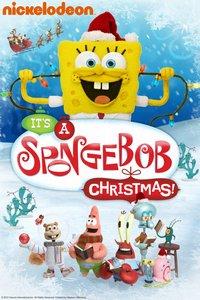 Рождество Губки Боба