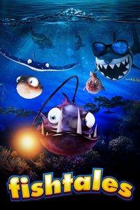 Рыбьи истории