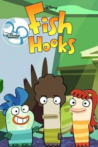 Рыбология 1 сезон
