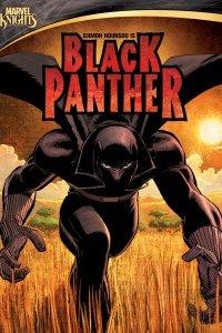 Рыцари Марвел: Черная пантера