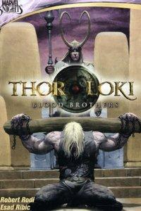 Рыцари Марвел: Тор и Локи