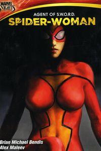 Рыцари Марвел: Женщина-паук