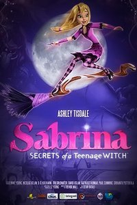 Сабрина – маленькая ведьма 2014