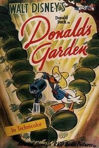 Сад Дональда