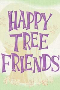 Счастливые лесные друзья / Happy Tree Friends
