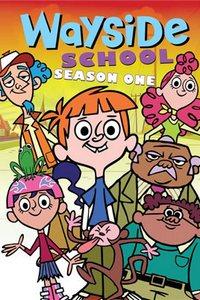 Школа Вэйсайд / Wayside School