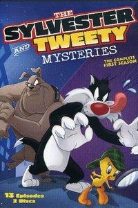 Сильвестр и Твити: Загадочные истории