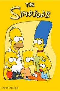 Симпсоны 27 сезон