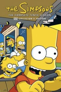 Симпсоны 10 сезон