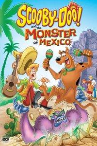 Скуби-Ду и монстр из Мексики
