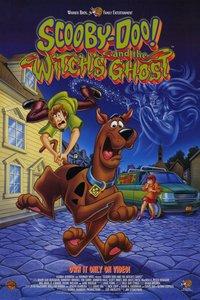 Скуби-Ду и призрак ведьмы