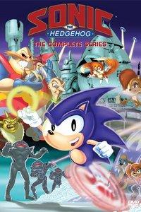 Соник: Энергетический камень / Sonic the Hedgehog SatAM