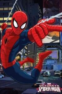 Совершенный Человек-Паук 2 сезон