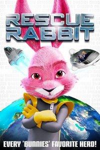 Спасательный Кролик / Кролик спаситель / Дежурный Кролик