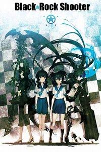 Стрелок с Черной скалы (OVA)