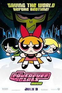 Суперкрошки / Powerpuff Girls