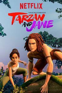 Тарзан и Джейн (2017)