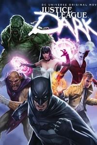 Темная Лига Справедливости