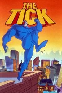 Тик-герой / The Tick