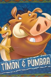 Тимон и Пумба 7 сезон
