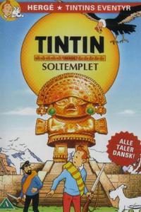 Тинтин и храм Солнца