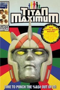 Титан Максимум