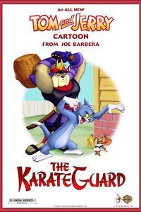 Том и Джерри: Каратист-хранитель
